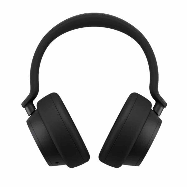 Microsoft Surface Headphones 2 (Matte Black) ausinės - Pažangesnis būdas klausytis