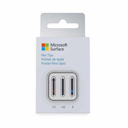 Microsoft Surface Pen Tip Kit - keičiami rašiklio antgaliai