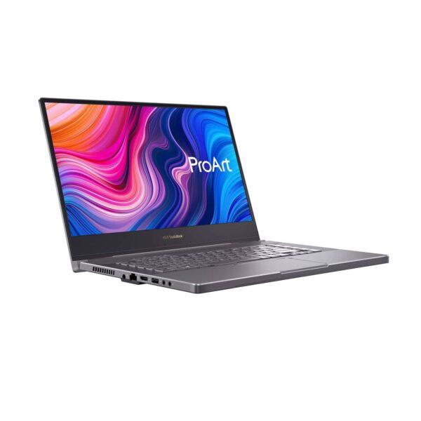 ASUS ProArt StudioBook 15 H500GV-HC005R (Pilka žvaigždė) nešiojamasis kompiuteris
