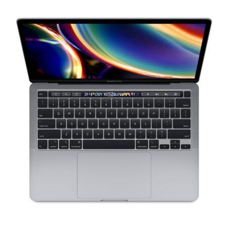 Apple MacBook Pro 13 Mid 2020 Space Gray nešiojamas kompiuteris