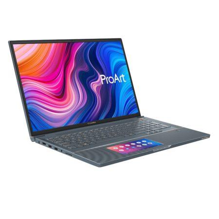 ASUS ProArt StudioBook Pro X W730G5T profesionalus nešiojamasis kompiuteris
