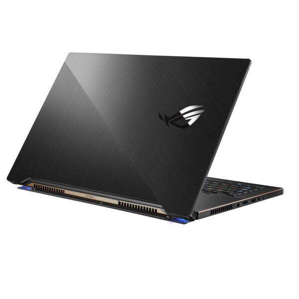 ASUS ROG Zephyrus S17 GX701LXS Black nešiojamasis kompiuteris