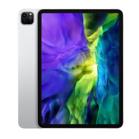 Apple iPad Pro 11 2020 Silver planšetinis kompiuteris