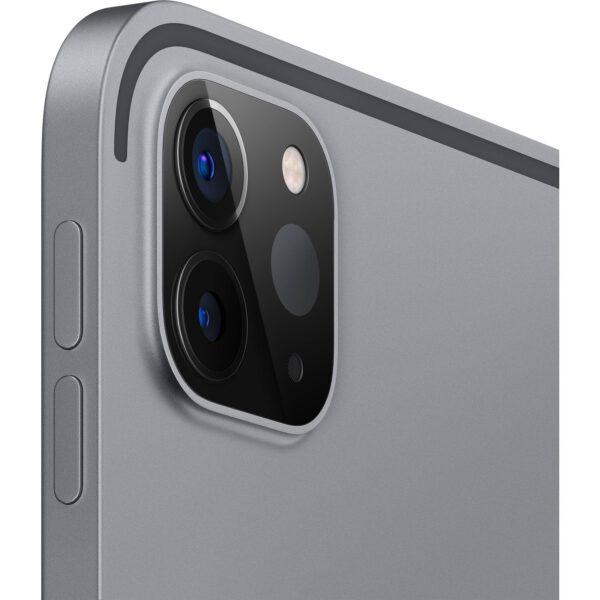 Apple iPad Pro 11 2020 Space Gray planšetinis kompiuteris