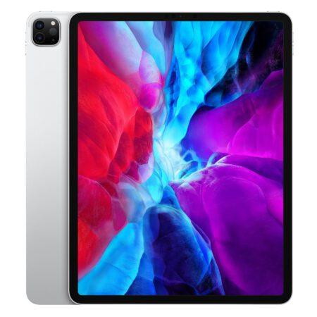 Apple iPad Pro 12.9 Silver planšetinis kompiuteris