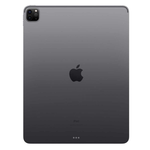 Apple iPad Pro 12.9 Space Gray planšetinis kompiuteris