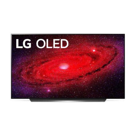 LG CX3LA OLED 4K televizorius