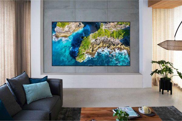 LG CX3LA OLED 4K televizorius Promo Promo Egnetas.LT