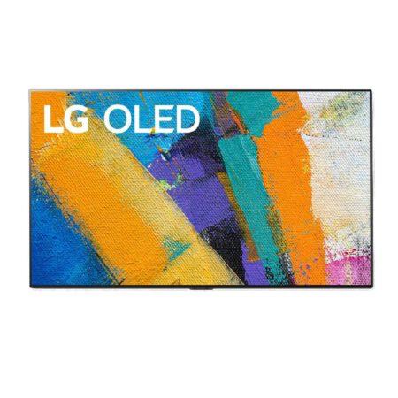 LG GX3LA OLED 4K televizorius