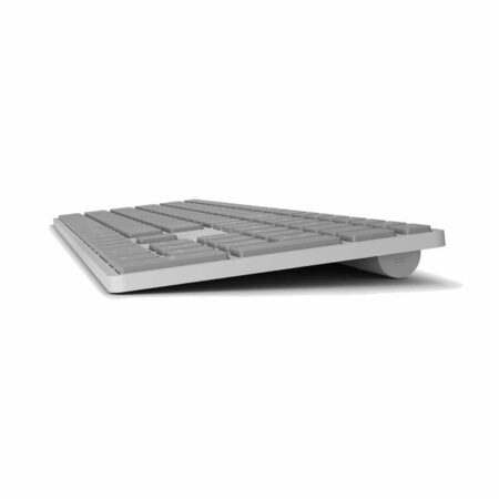 Microsoft Surface keyboard - bevielė klaviatūra