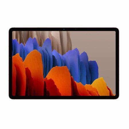 Samsung Galaxy Tab S7 mistinė bronzinė spalva
