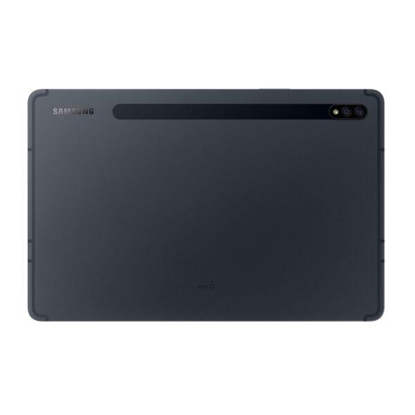 Samsung Galaxy Tab S7 mistinė juoda spalva