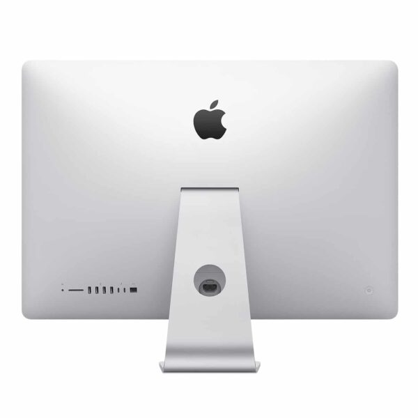 Apple iMac 27 Retina 5K 2020 viskas viename kompiuteris