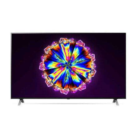 LG 55NANO903NA 55 colių NanoCell 4K televizorius