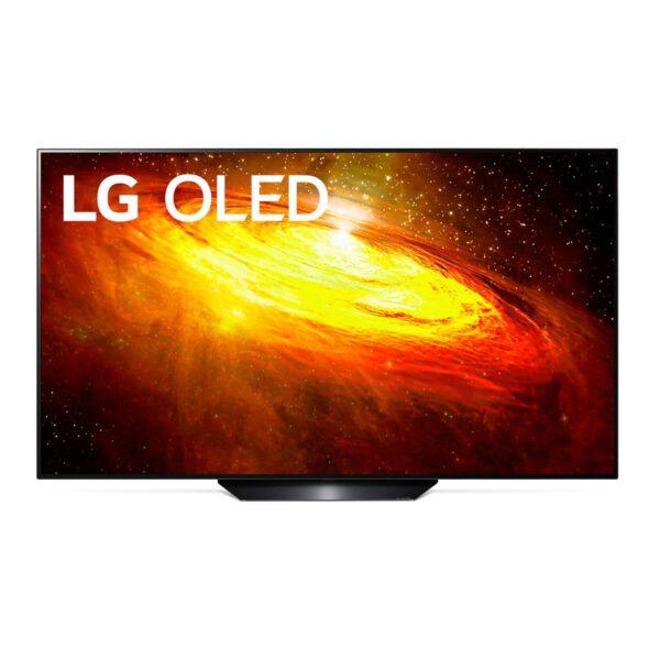 LG OLED BX3LA OLED 4K televizorius