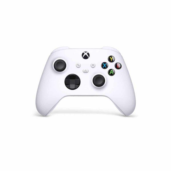 Microsoft Xbox Series S 512GB All-Digital Edition žaidimų konsolės valdiklis