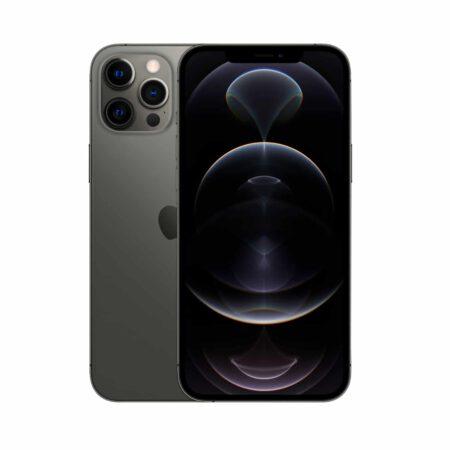 Apple iPhone 12 Pro MAX grafito spalva išmanusis telefonas Egnetas.LT