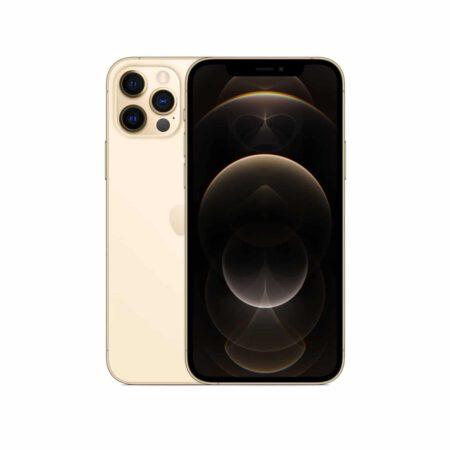 Apple iPhone 12 Pro auksinė spalva išmanusis telefonas Egnetas.LT