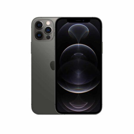 Apple iPhone 12 Pro grafito spalva išmanusis telefonas Egnetas.LT