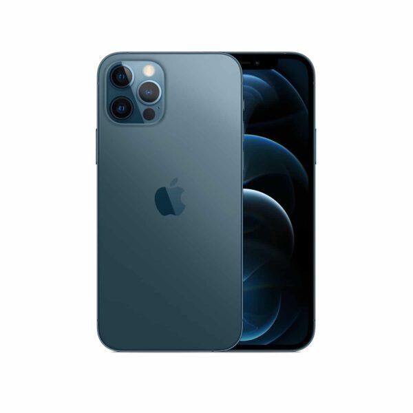 Apple iPhone 12 Pro vandenyno spalva išmanusis telefonas