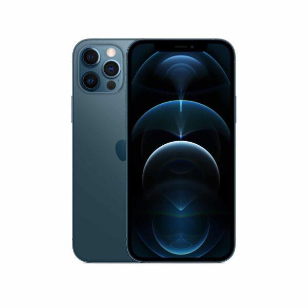 Apple iPhone 12 Pro vandenyno spalva išmanusis telefonas Egnetas.LT