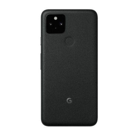 Google Pixel 5 (128GB, Just Black) išmanusis telefonas Egnetas.LT