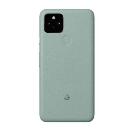 Google Pixel 5 (128GB, Sorta Sage) išmanusis telefonas Egnetas.LT