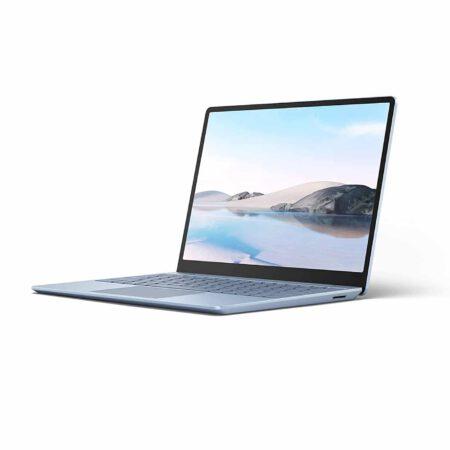 Microsoft Surface Laptop Go Ice Blue nešiojamas kompiuteris