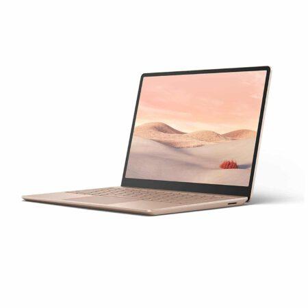 Microsoft Surface Laptop Go Sandstone nešiojamas kompiuteris