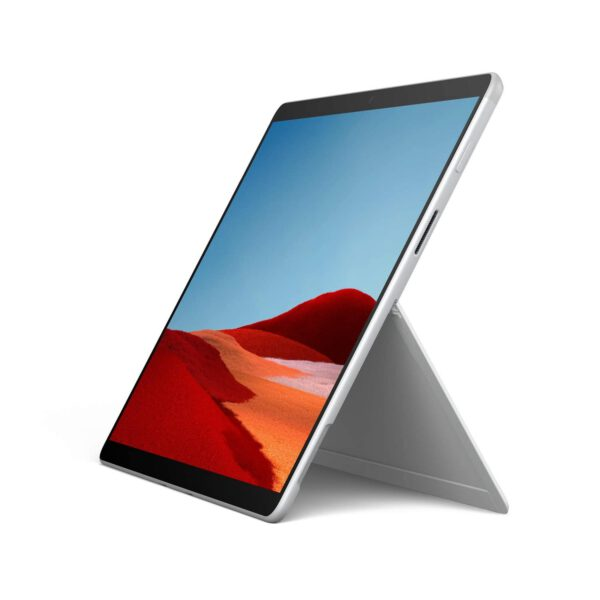 Microsoft Surface Pro X SQ2 LTE Platinum kompiuteris