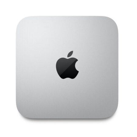 Apple Mac mini M1 Late 2020 mini kompiuteris