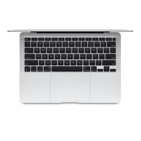 Apple MacBook Air M1 Late 2020 Silver nešiojamas kompiuteris