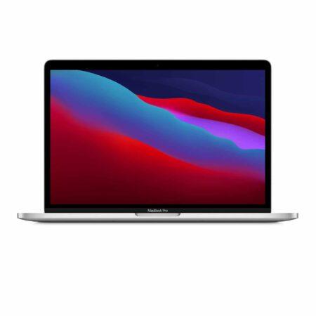 Apple MacBook Pro 13 M1 2020 Silver nešiojamas kompiuteris