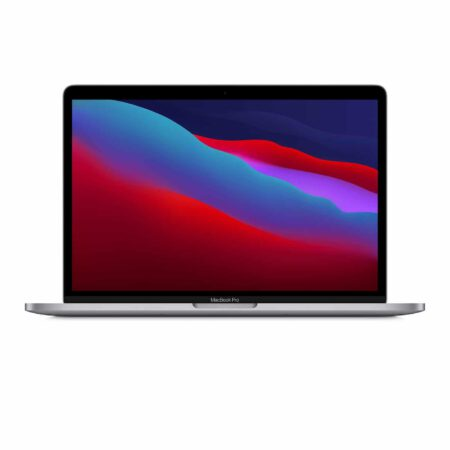 Apple MacBook Pro 13 M1 2020 Space Gray nešiojamas kompiuteris