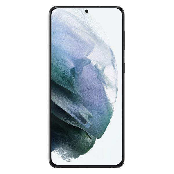 Samsung Galaxy S21 plus 5G fantomo juoda spalva
