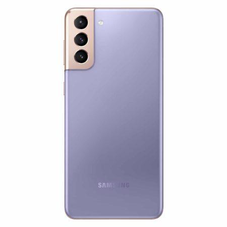 Samsung Galaxy S21 plus 5G fantomo violetinė spalva