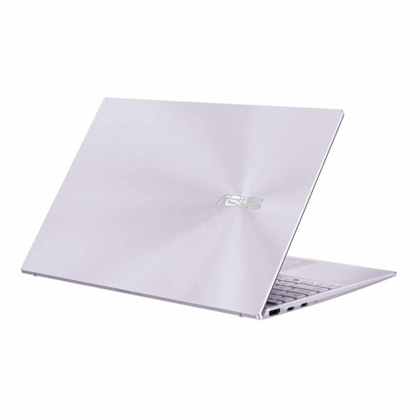 ASUS ZenBook 13 UX325EA alyvinis rūkas nešiojamasis kompiuteris