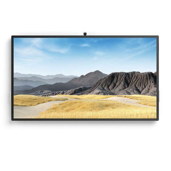 Microsoft Surface Hub 2S (85 colių ekranas) bendradarbiavimo įrenginys