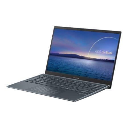 ASUS ZenBook 13 UX325EA Pilka pušis nešiojamasis kompiuteris