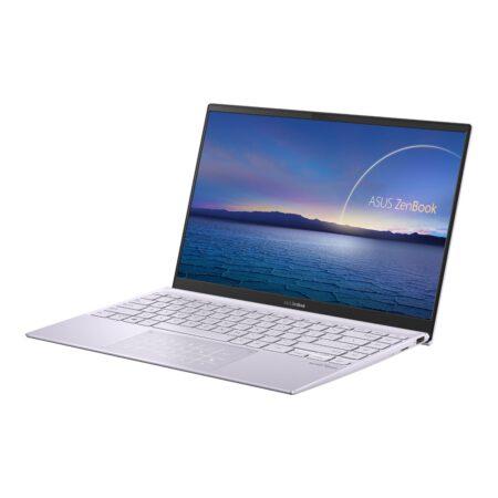 ASUS ZenBook 14 UX425EA Alyvinis rūkas nešiojamasis kompiuteris
