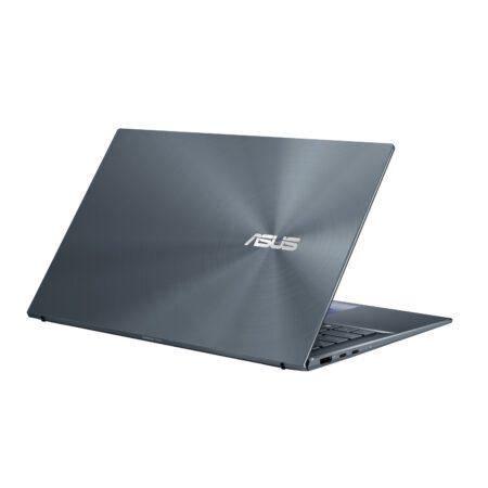 ASUS ZenBook 14 UX435EG pilka pušis nešiojamasis kompiuteris