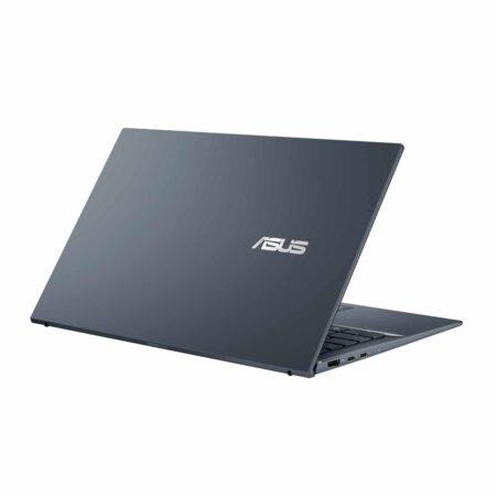 ASUS ZenBook 14 Ultralight UX435EAL pilka pušis nešiojamasis kompiuteris