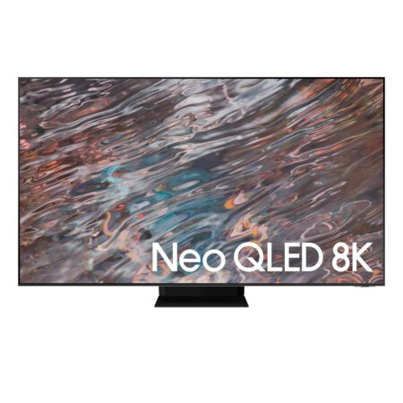 Samsung QN800A Neo QLED 8K 2021 metų Smart televizorius