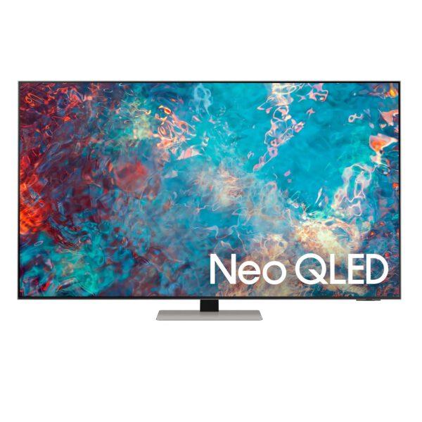 Samsung QN85A Neo QLED 4K 2021 metų Smart televizorius