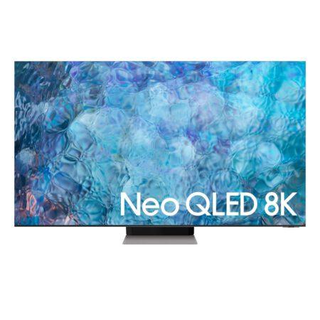 Samsung QN900A Neo QLED 8K 2021 metų Smart televizorius