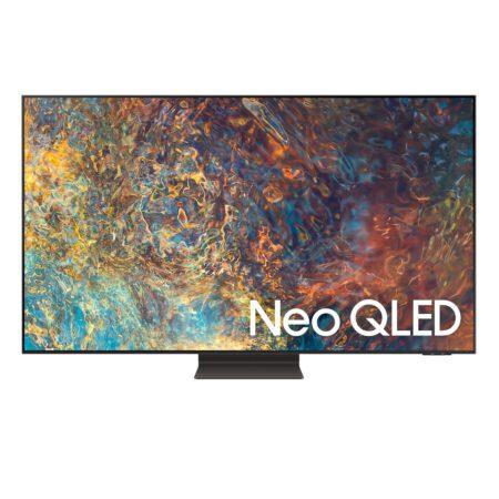 Samsung QN95A Neo QLED 4K 2021 metų Smart televizorius