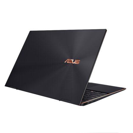 ASUS ZenBook Flip S UX371EA Jade Black nešiojamasis kompiuteris