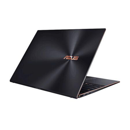 ASUS ZenBook S UX393EA Jade Black nešiojamasis kompiuteris