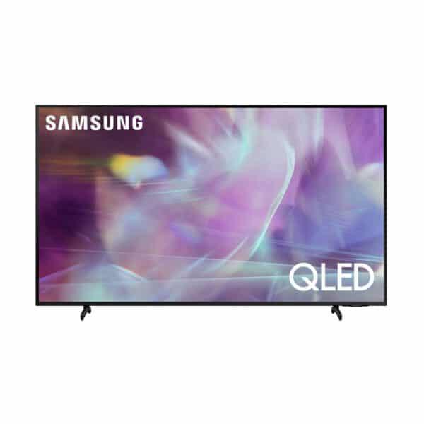 Samsung QLED 4K UHD Q60A Smart televizorius