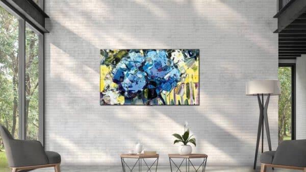 LG OLED G13LA OLED EVO 4K televizorius